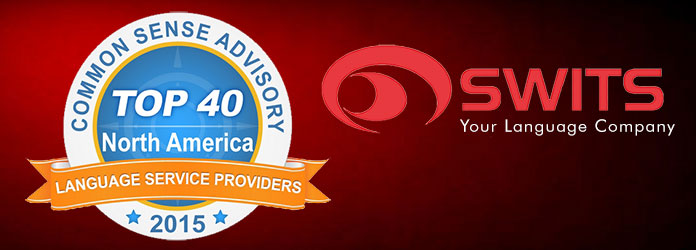Language Service Providers   Top 40 in US